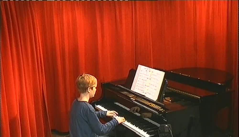 Piano academy René Roosen